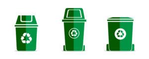 Recycling Bin Options